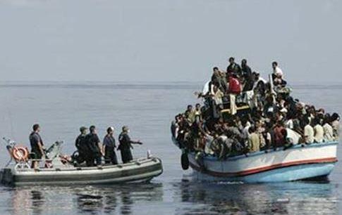 egypt smuggling