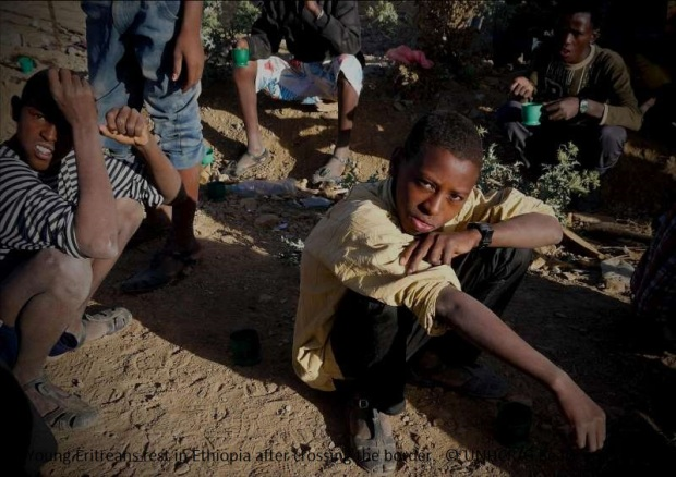UNHCR refugee